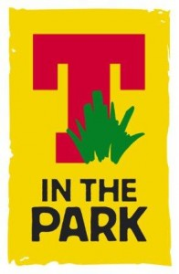 t in the park image