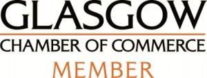 Glasgow Chamber of Commerce Member Logo