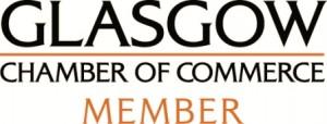 Glasgow Chamber of Commerce Member Logo