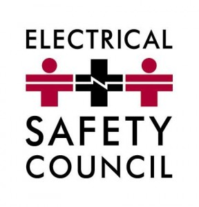 electrical safety council logo