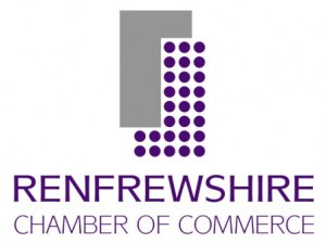 renfrewshire chamber of commerce logo