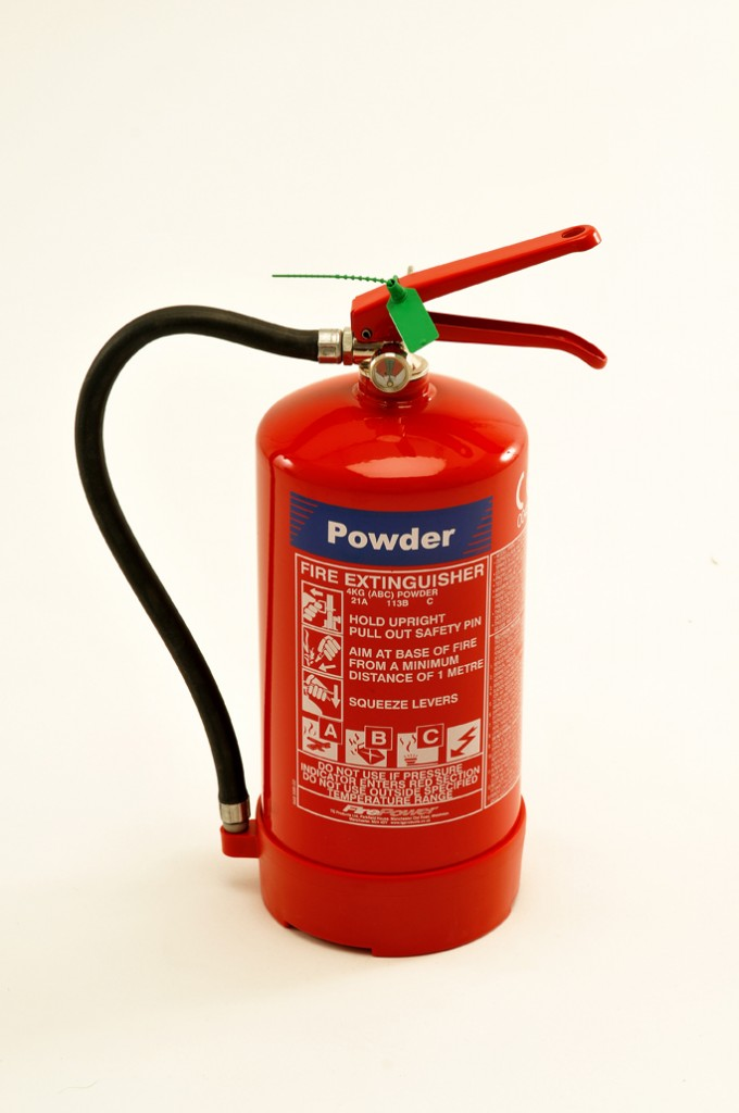 new firepower dry powder fire extinguisher 4 kg
